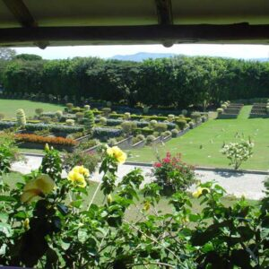 Lotes privados parque cementerio cartago