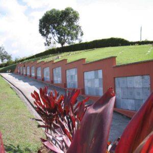 Osarios Paque Cementerio Dosquebradas