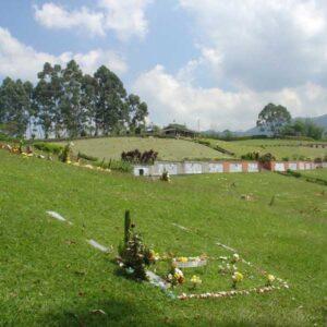 Lotes Preferenciales Paque Cementerio Dosquebradas