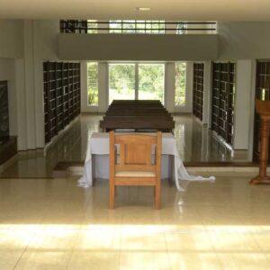 Sala de Velación Parque Cementerio Quindio