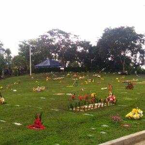 Lotes preferenciales Parque Cementerio Quindio