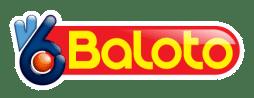 Logo Baloto