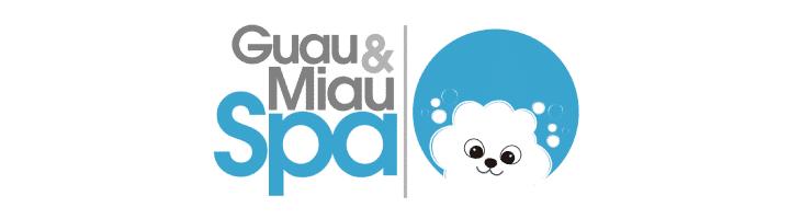 Logo Gua & Miau Spa