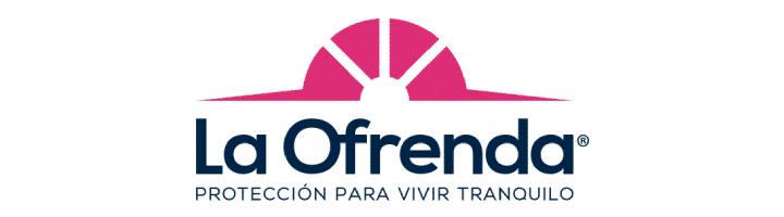 logo La Ofrenda