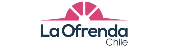 Logo La Ofrenda Chile
