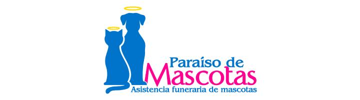 Logo Paraiso de Mascotas