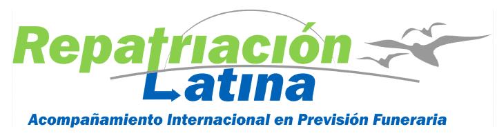 logo Repatriación Latina