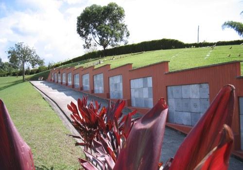 Osarios Paque Cementerio